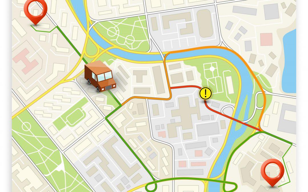 ICT Academie Apeldoorn start de derde HBO-opleiding Geo-ICT van Nederland